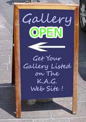 Kent Art Galleries