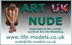 Art Nude UK